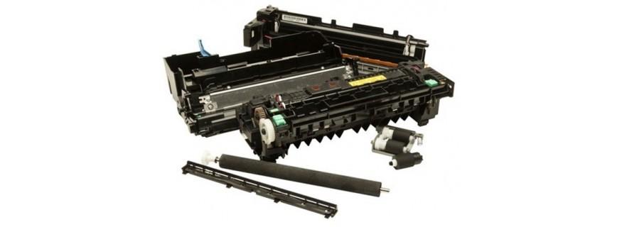 Repuestos para impresora